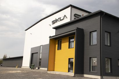 Ely-keskukselta rahoitusta Pohjois-Pohjanmaan yrityksille 7,6 miljoonaa euroa – toiseksi suurin rahoitus Siklaelementit Oy:lle Rantsilaan