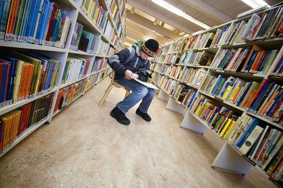 Lukijalta: Huolia lukunurkkauksessa