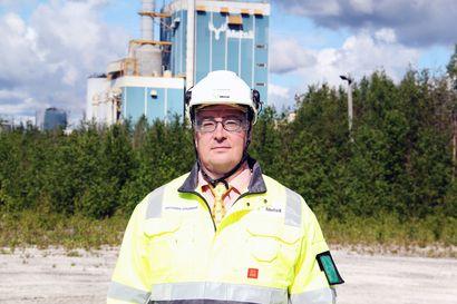Päätös Kemin biotuotetehtaasta voi tulla pian –korona ei ole vaikuttanut Metsä Fibren tehdashankkeen etenemiseen