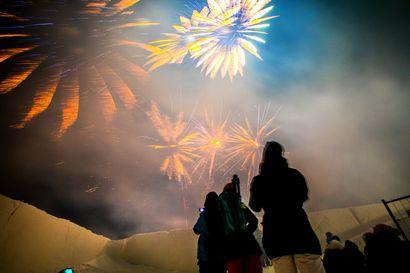 Rovaniemellä suositellaan pitäytymään isoista juhlista, myös maski- ja etäytyön suosituksia jatketaan