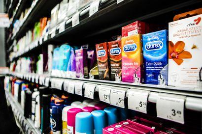 Väärät uskomukset vaikuttavat Venäjällä matkailevien miesten kondomin käyttöön