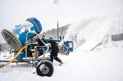 Sopu hiihtokeskusten ja ohjelmapalveluiden työriitaan – luottamus mahdollistaa paikallisen sopimisen
