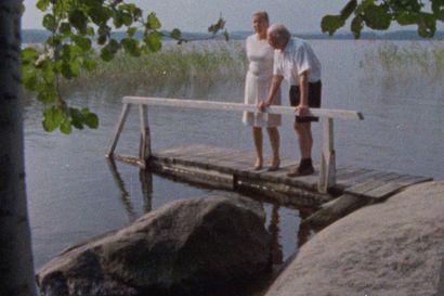 Elokuva-arvio: Mestarin julkisivu ja muut puolet – Aalto on  koristelematon muotokuva mestariarkkitehdistä