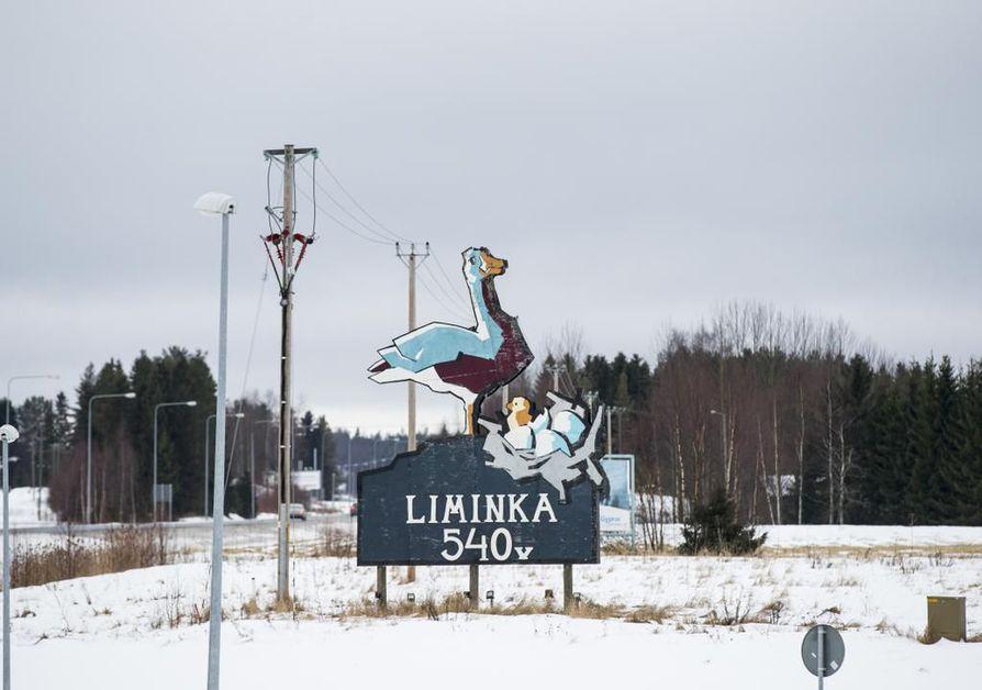 Järistyksen keskukseksi on määritetty alue, joka sijaitsee pari kilometriä Limingasta etelälounaaseen. Kuvituskuva.