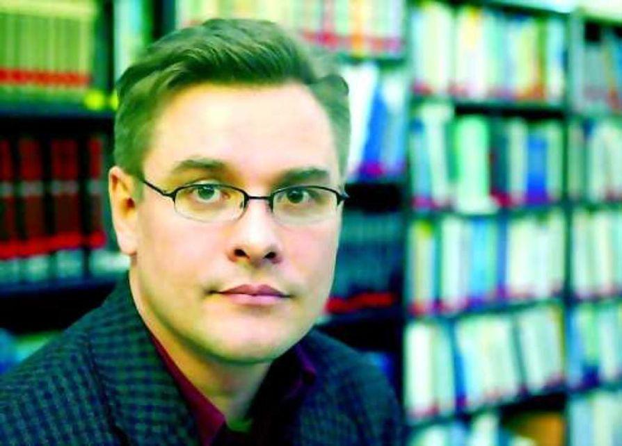 Osa Oulun ihmettä. Tänään väittelevä Matti Salo arvioi, että koulutusyliopistoksi profiloitunut Oulun yliopisto on täyttänyt hyvin myös tutkimustehtävänsä.