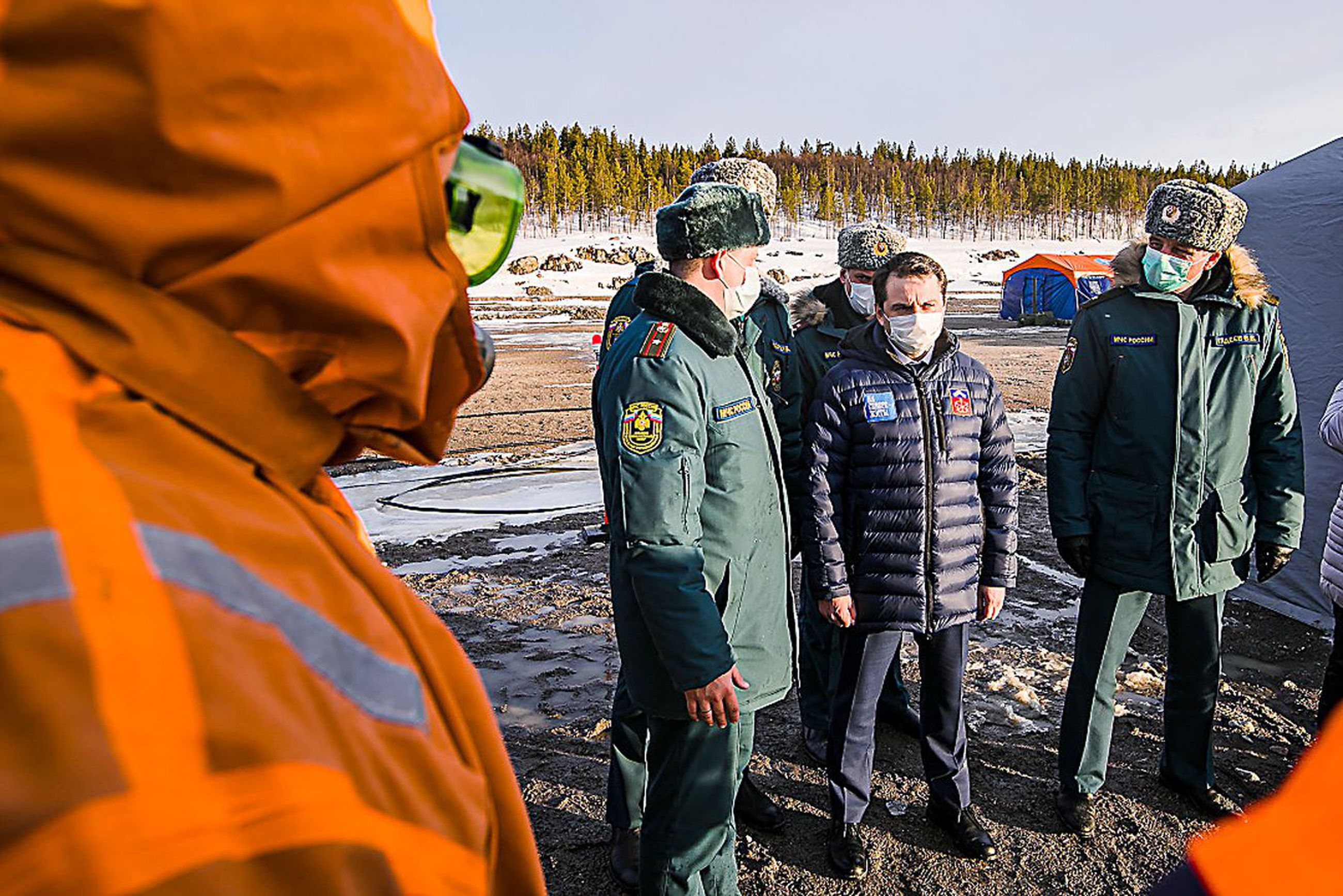 Sää Murmansk
