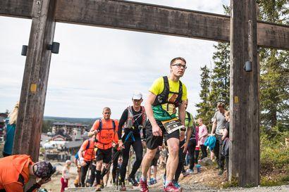 Nuts Karhunkierros ja Päätaloviikko ehdolla vuoden parhaiksi tapahtumiksi pohjoisessa - voittajat julkaistaan maaliskuun lopussa