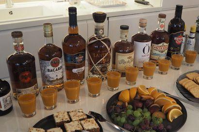 Alkoholien maistelu on mielikuvaleikkiä – Ammattilaiset tietävät, että maistelijana voi kehittyä, jos vain tietää, mitä etsii