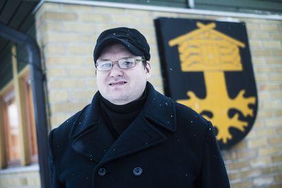 Antti Mulari nousemassa Posion kunnanjohtajaksi – Posion kunnanhallitus ei ollut valinnasta yksimielinen