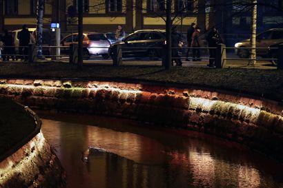 Valoteoksia nähdään Oulun marraskuussa, vaikka valofestivaali peruttiinkin – oululaiset haastetaan mukaan marraskuun valaisemiseen