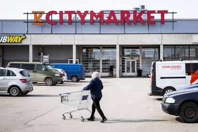 K-ryhmän myynti kasvoi Lapissa 2,5 prosenttia – Pohjois-Suomen alueella myyntiä kertyi yhteensä 711 miljoonaa euroa alkuvuoden aikana