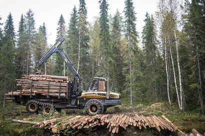 Kemijärven biojalostamosta yleisötilaisuus Posiolla tiistaina