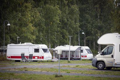 """Koronarajoitukset kurittavat liikematkustusta ja tapahtumien järjestämistä Oulussa – """"Matkailukesän onnistumisesta voi kiittää kotimaisia ja norjalaisia lomailijoita"""""""