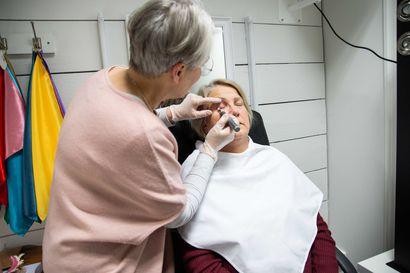 """Kuivista silmistä kärsiville tarkoitetun Blephex -hoidon tulokset puhuvat puolestaan – """"Silmät eivät arista, kutise tai tunnu yhtään niin kuivilta enää"""""""