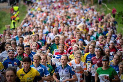 """Jo yli 15 000 suunnistajaa tulossa Napapiiri-Jukolaan: """"Voimme päästä jopa 20000 osallistujaan"""""""