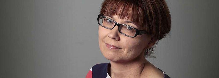Taina Ronkainen, OMVF:n taiteellinen johtaja