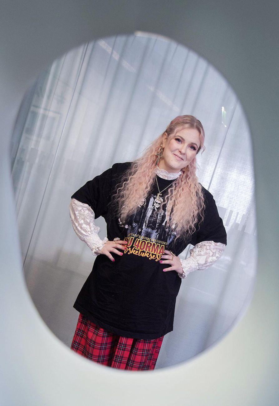 Ellinoora Oulu