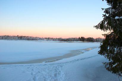 Iijoen kalatalousalue perustettiin – alueellisesti koottuun hallitukseen 11 jäsentä, hallinnon kotipaikka Pudasjärvi
