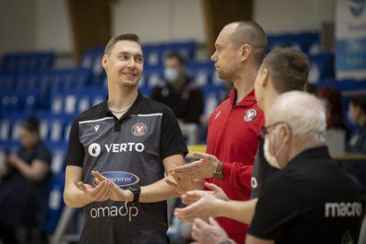 Miesten pääsarja sai vetoapua EM-kisahurmoksesta - VaLePa on tuttu ennakkosuosikki ja Savo Volley lupsakka haastaja
