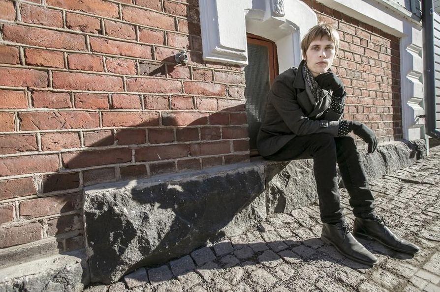 Miki Liukkosen O on Finlandia-palkintoehdokas.