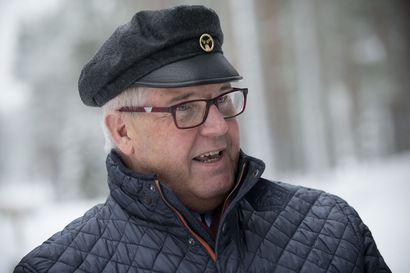 """""""Siirrettiin pois silmistä"""" – Raahen entinen kaupunginjohtaja teki poliisille tutkintapyynnön kohtelustaan"""
