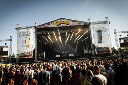 Qstockin pääesiintyjä vuonna 2021 on Nightwish – festivaali julkisti myös useita muita ensi kesän esiintyjiä