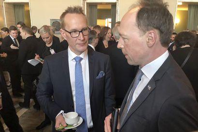 Markku Jokisipilä arvostelee perussuomalaisia natseiksi väittäviä – tutkija huolestui maineestaan kirjaprojektin takia