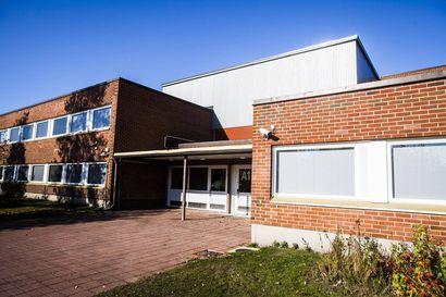 Vaaranlammen koulun rakentaminen etenee Rovaniemellä – lautakunta ei ota vielä kantaa sijoituspaikkaan