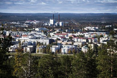 Tuoreet tilastot: Rovaniemen väestö jatkaa kasvamistaan – myös yrityksiä on perustettu samaan tahtiin kuin normaalioloissa