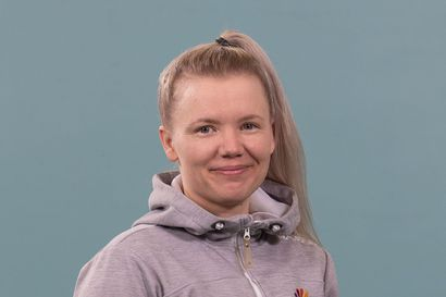 TyTe:n kasvatti Sarita Heikkinen valittiinpPelinjohtajaksi  Pesä Yseihin Lappeenrantaan – Oman peliuran päättäminen herätti haikeutta, mutta ratkaisu oli oikea