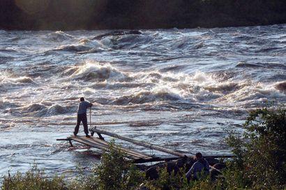 Kaksi maata, kaksi vesienhoitosuunnitelmaa – Rajajokikomissio kaipaa kansainvälistä sopimusta muun muassa siksi, että Haaparannan juomavesi otetaan Tornionjoesta
