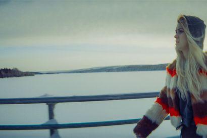 Rovaniemelle sijoittuva Miia Tervon elokuva sai 13 Jussi-ehdokkuutta