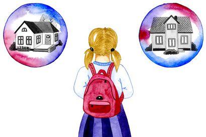 Tyttö palasi vuosien jälkeen sijaisperheestä äidin luo –Lapsiasiavaltuutettu:Sijaisvanhempien täytyy ymmärtää ristiriitaa, jossa lapsi elää