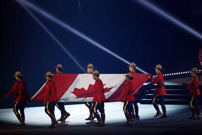 Kanada uhkaa vetäytyä Tokiosta ellei niitä siirretä vuodella