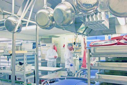 Tuotekehittämö kiihdyttää elintarvikkeiden tuotantoa Rimmillä – yrittämisen alkuriski loivemmaksi