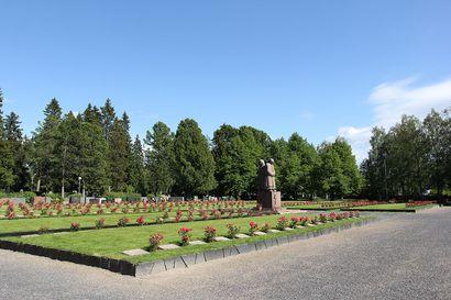 Oulun seurakuntayhtymä aloittaa hankkeen, jossa kerätään toisessa maailmansodassa kaatuneiden oululaisten sotilaiden tarinat yhdelle verkkosivustolle