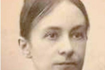 Vastoinkäymiset eivät lannistaneet Jenny Mariaa – Hänestä tuli tinkimätön naisasianainen ja koulutuksen puolustaja