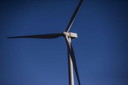Reilulla ostotarjouksella halutaan herätellä maanomistajia – Markku Nikkanen haluaa keskustella siitä, miten muuten Liminkaan voisi saada tuloja kuin vuokraamalla maata tuulivoimapuistojen käyttöön