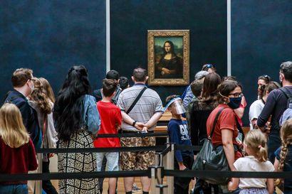 Yksityiskierrokselle Mona Lisan kanssa – moniin maailman ja kotimaan museoihin pääsee nyt virtuaalisesti kotisohvalta