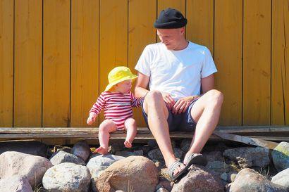 Nuoren skeittarin ujous karisi iän myötä - Valtteri Karjula hankki junamatkan aikana Helsingistä kämpän ja työn