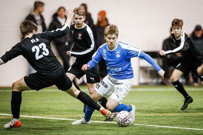 RoPSilla voitokas alku Suomen cupissa - Vertti Hänninen laukoi voittomaalin viimeisellä kympillä