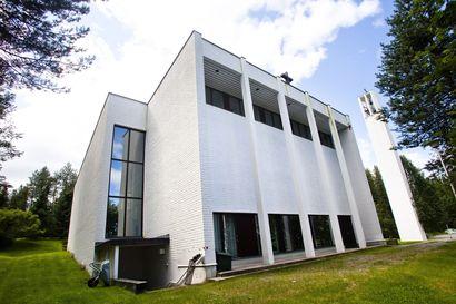 Rovaniemen seurakunta hakee isoja säästöjä: henkilöstö ehkä lomautetaan ja kaksi kappelia puretaan