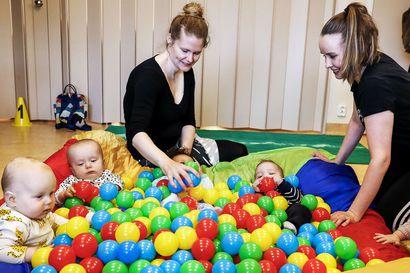 Kiire ja jaksamisongelmat kiusaavat lapsiperheitä – Kyselyn perusteella palvelut ja niiden tarvitsijat eivät aina löydä toisiaan