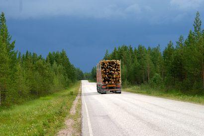 Pohjoisessa toivotaan kuljetustuen jatkuvan – tuki ei vääristä kilpailua