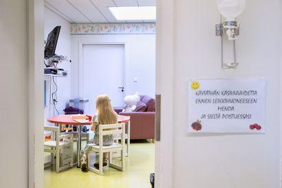 """""""Kaikissa OYSin yksiköissä tietoliikennekatkos aiheutti epävarmuutta"""" – Kysyimme, vaaransiko ongelma potilasturvallisuutta?"""