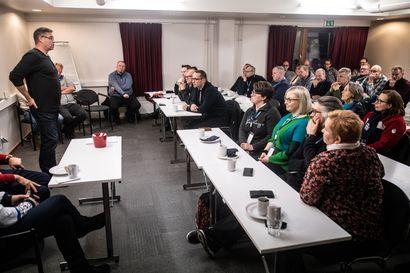 Olympiakomitea jakoi tehostamistukea talvilajeille -  Vuokatti-Rukan Olympiavalmennuskeskus merkittävä osa kokonaisuutta