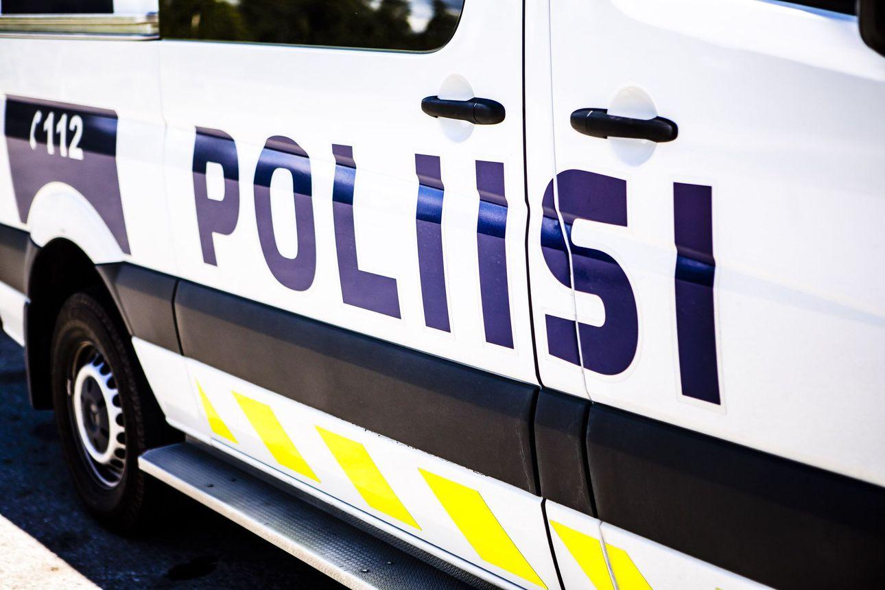 Työmaakonteista varastettiin tuhansilla euroilla työkoneita Sotkamossa