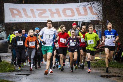 Talvisarjassa ensimmäinen belgialaisvoittaja - Johanna Peiponen nopein nainen