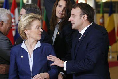 Ketkä käyttävät valtaa meihin Euroopassa? Valitsimme tämän hetken viisi kovinta europäättäjää – eikä lista ole entisellään