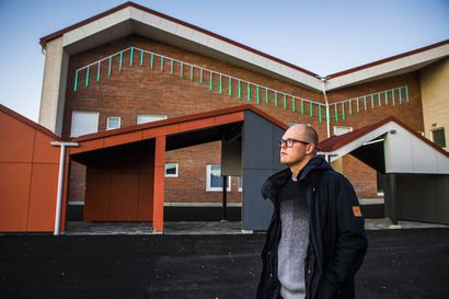 Jukka Huitilan Vuolas vuo näkyy Kittiläntielle saakka
